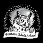 fontana adult school
